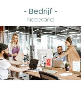 Abonnement in jouw bedrijf - Nederland