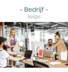 Abonnement in jouw bedrijf - België