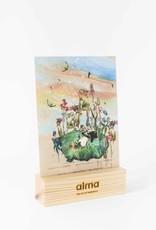 Alma maart 2021 - Dasi