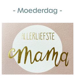 Alma voor moederdag