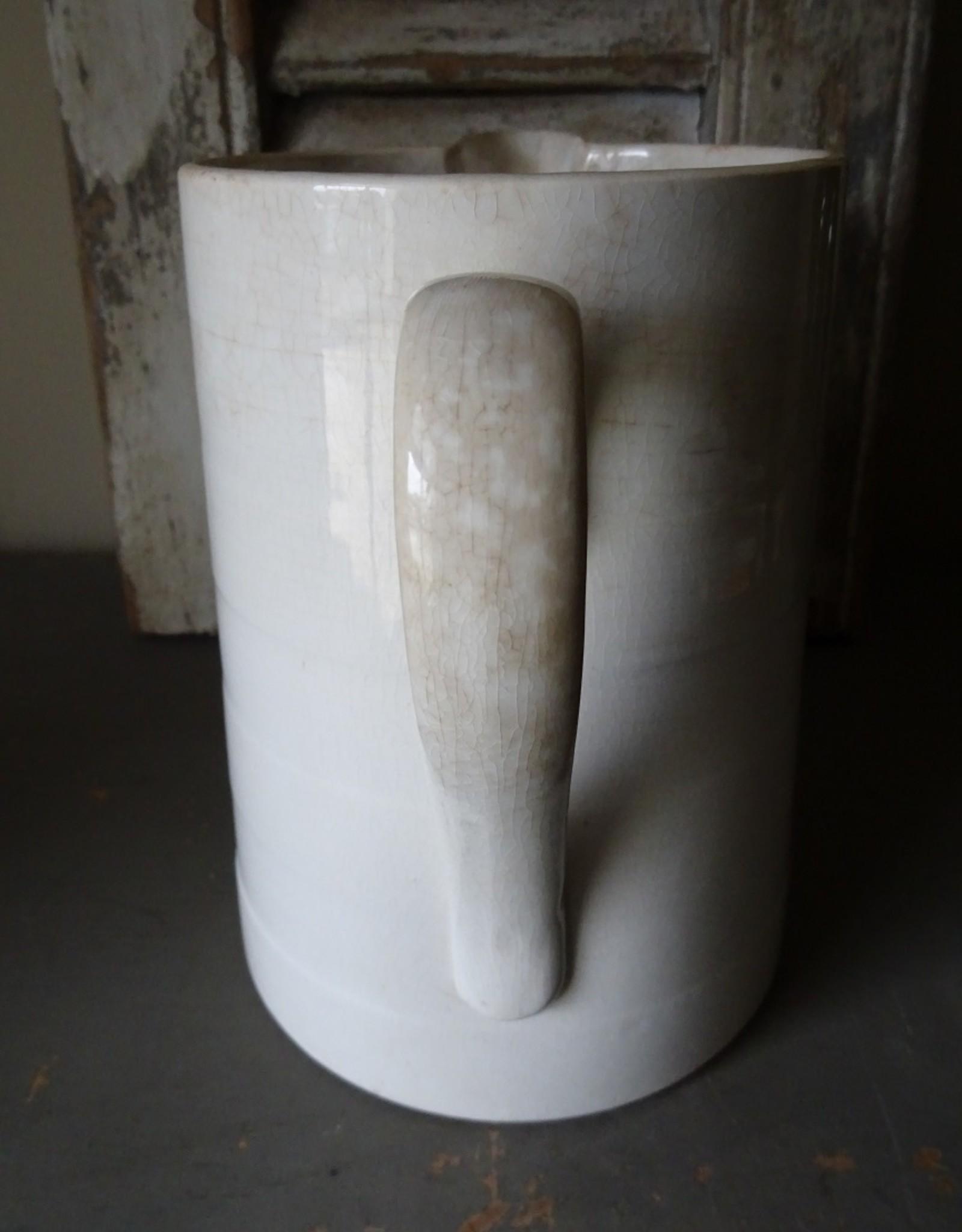 OUDE BANDENKAN BOCH (XL)