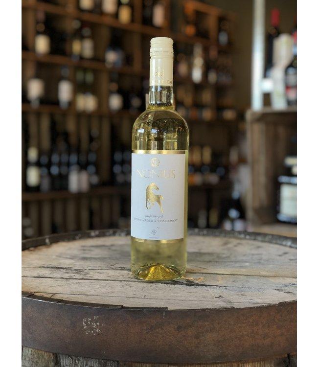 Nonius Feteasca Regala/Chardonnay