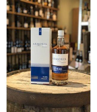 Distillery Warenghem Armorik 10 Ans – edition 2019