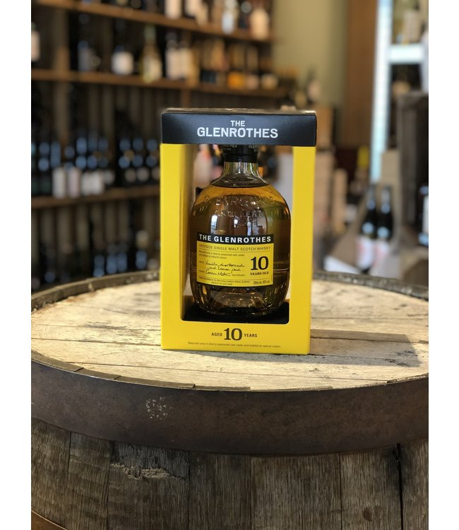 Glenrothes Glenrothes 10 years