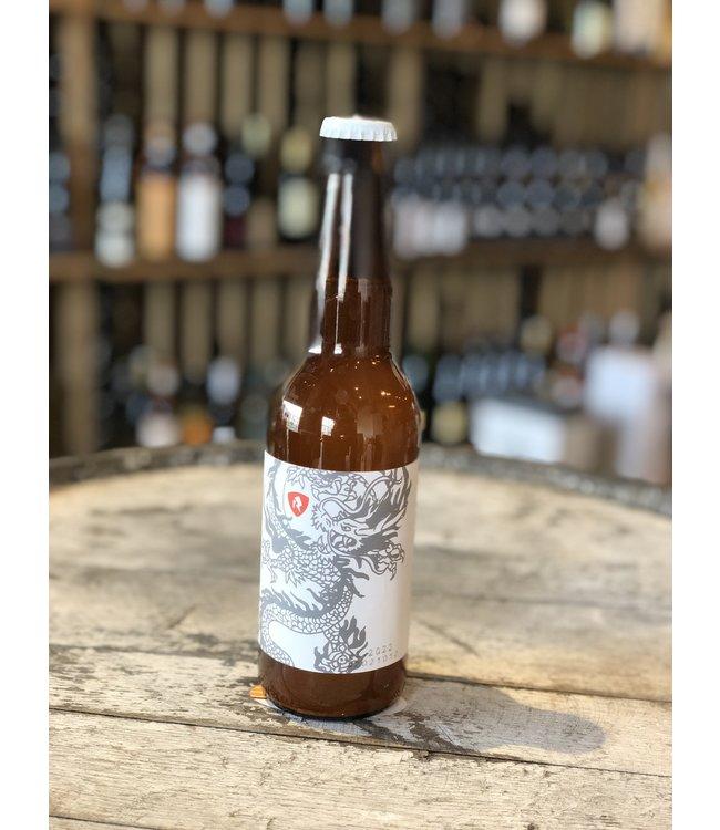 Carte Blanche - Rock City Brewing