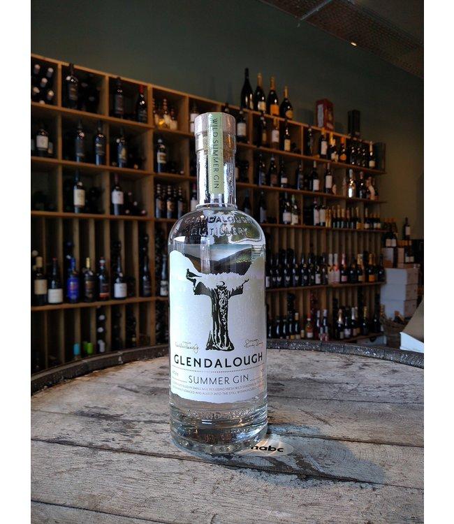 Glendallough Summer Gin
