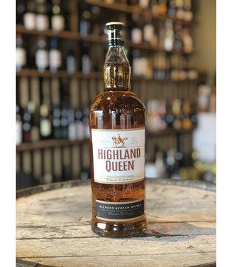 Highland Queen Highland Queen Blended Scotch whisky