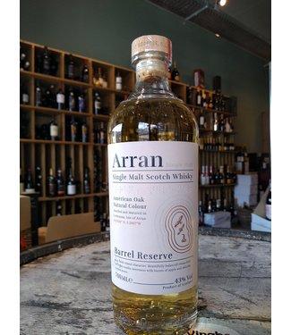 Arran Arran Barrel Reserve