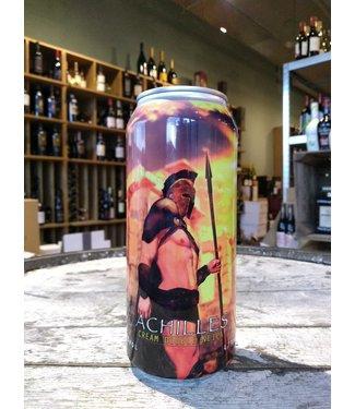 Spartacus Brewery Achilles - Spartacus Brewing