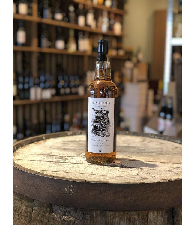 Adelphi Adelphi Blended Scotch
