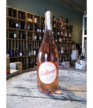 Julieta's rosé - Rioja