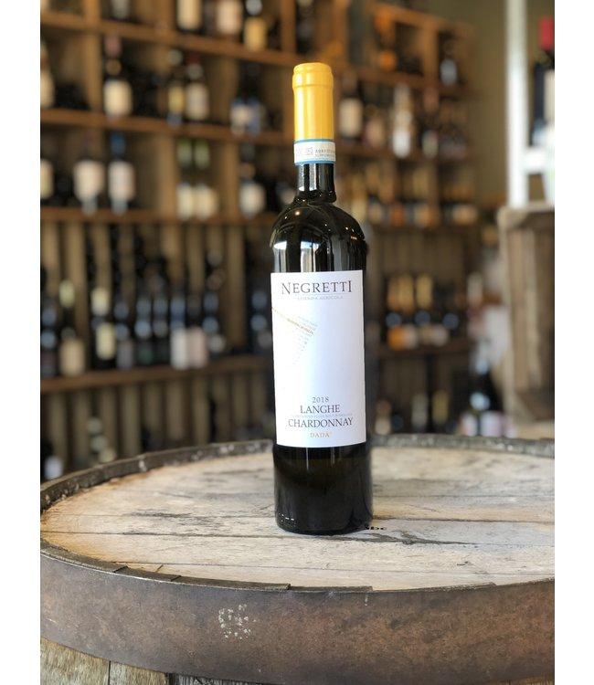 Negretti Langhe Chardonnay