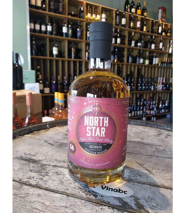 Auchroisk 2006 North Star Spirits
