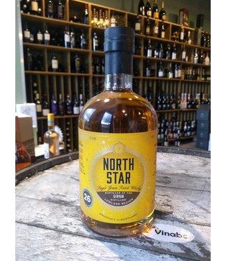 Girvan Girvan 1992 North Star Spirits