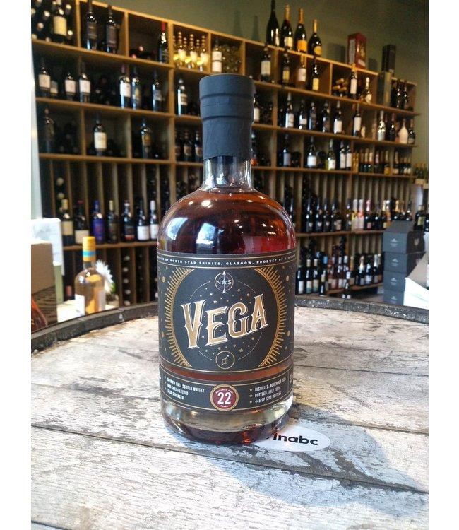 Vega 22 years North Star Spirits