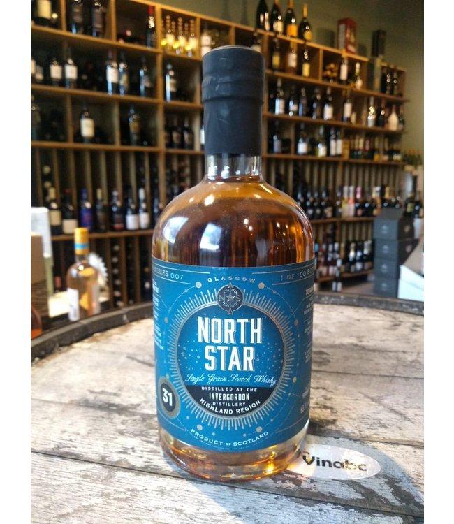 Invergordon 1987 North Star Spirits