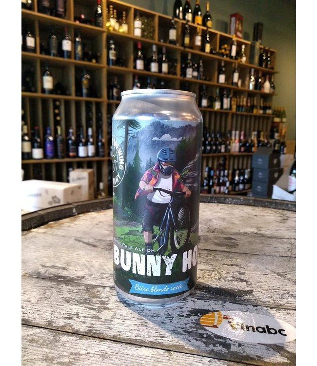 The Piggy Brewing - Bunny Hop