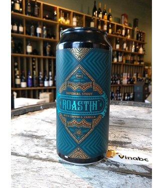 Attik Brewing - Roastin'