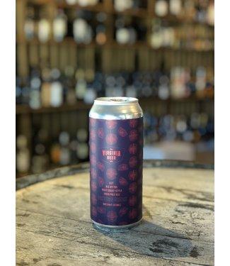 The Virginia Beer Company Pattern Break - The Virginia Beer Company