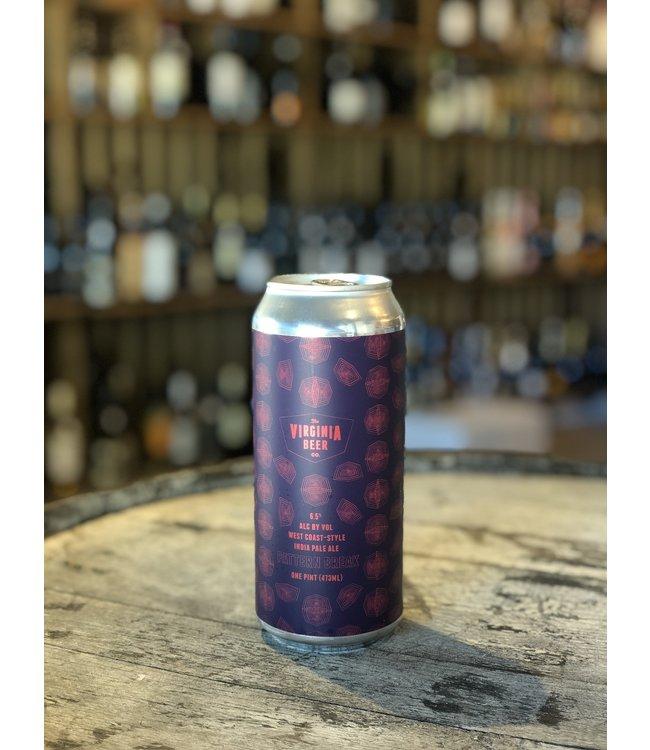 Pattern Break - The Virginia Beer Company