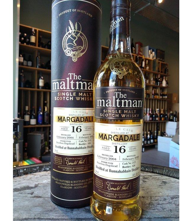 Margadale 2004 - 16 years - The Maltman