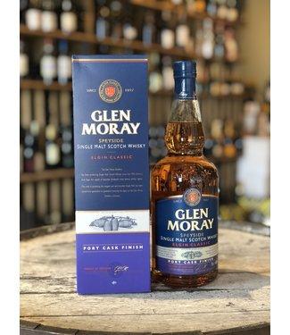 Glen Moray Glen Moray Port Cask Finish