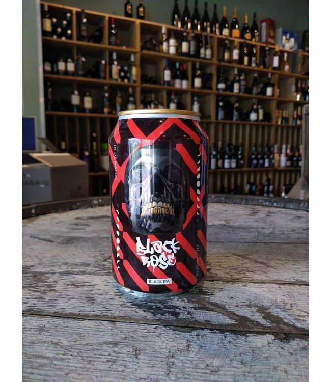 Black Rose - Brouwerij in de Nacht