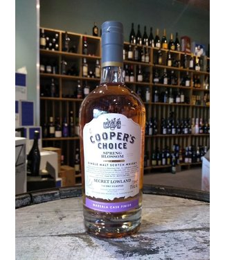 Coopers Choice Cooper's Choice Spring Blossom - Secret Lowland
