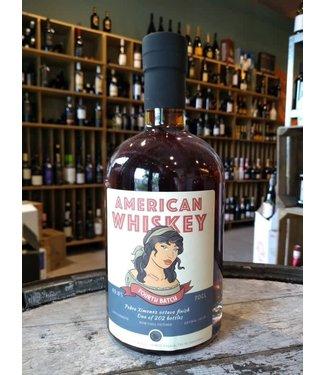 3006 Whisky 3006 Whisky - American Whisky Batch 4