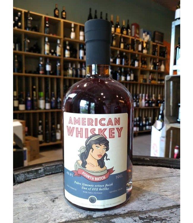 3006 Whisky - American Whisky Batch 4