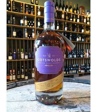 Cotswolds Cotswolds Sherry Cask