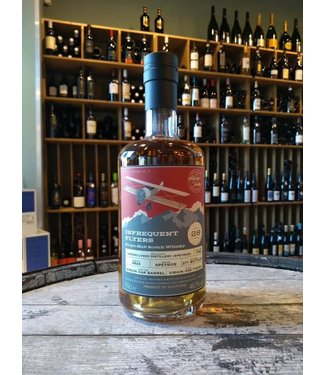 Infrequent Flyer Infrequent Flyers  - An Undisclosed Speyside Distillery 1992