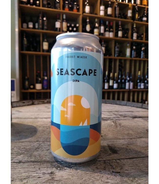 Fuerst Wiacek - Seascape