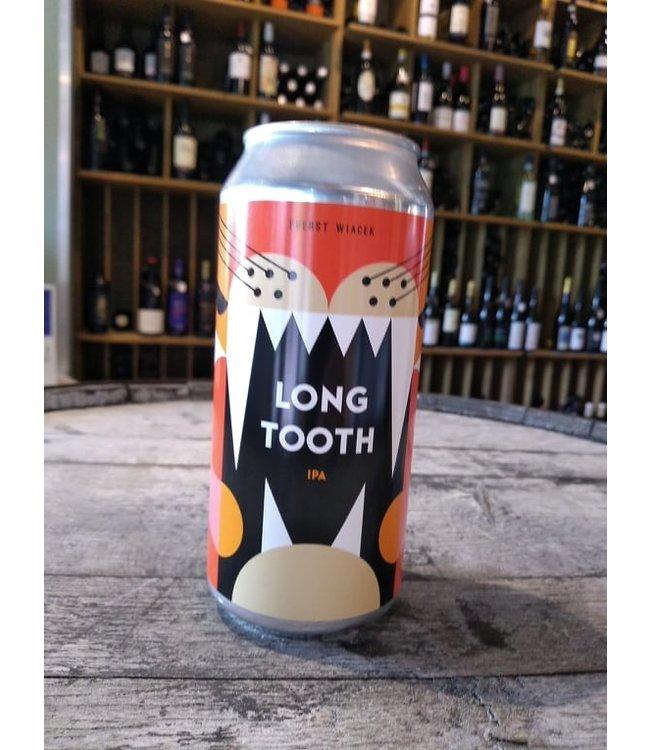Fuerst Wiacek - Long Tooth