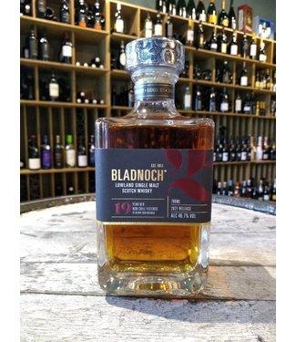 Bladnoch Bladnoch 19 years PX sherry cask