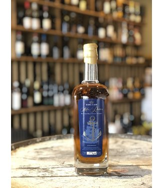 MacRothes 2009 King Cask