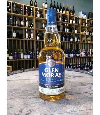 Glen Moray Glen Moray - The Original - American Oak