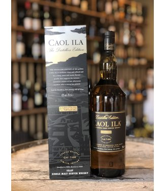 Caol Ila Caol Ila The Distillers Edition 2020