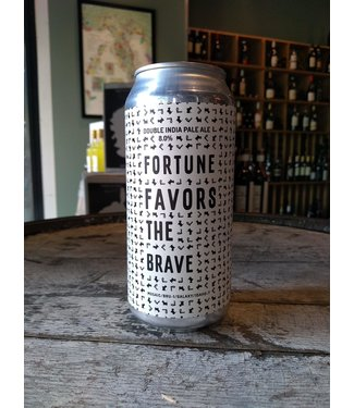 Floembier Fortune Favors The Brave - Floembier