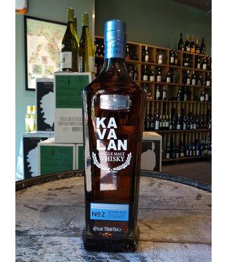 Kavalan Kavalan Distillery Select No. 2
