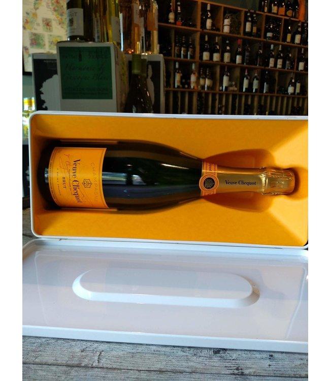 Veuve Clicquot Brut - Geschenkverpakking Tape