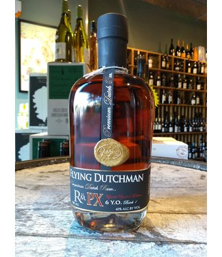 Zuidam Flying Dutchman 6 years old PX sherry cask matured