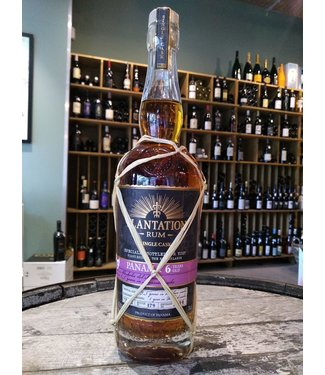 Plantation Plantation rum Panama 6 years