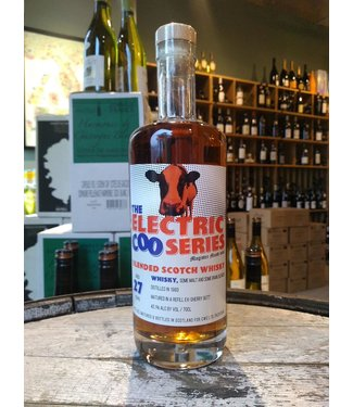 Electric Coo Blended Scotch Whisky 1993