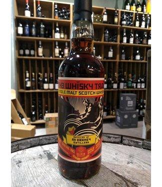 "Elixir Distillers An Orkney Distillery 2007 - Elixer Distillers ""Soviet"