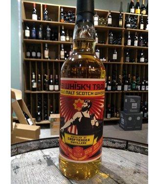 """Elixir Distillers Croftengea 2005 - Elixir Distillers - """"Soviet"""""""