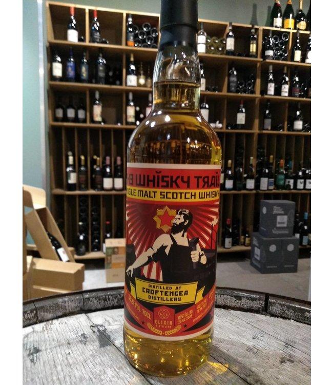 "Croftengea 2005 - Elixir Distillers - ""Soviet"""