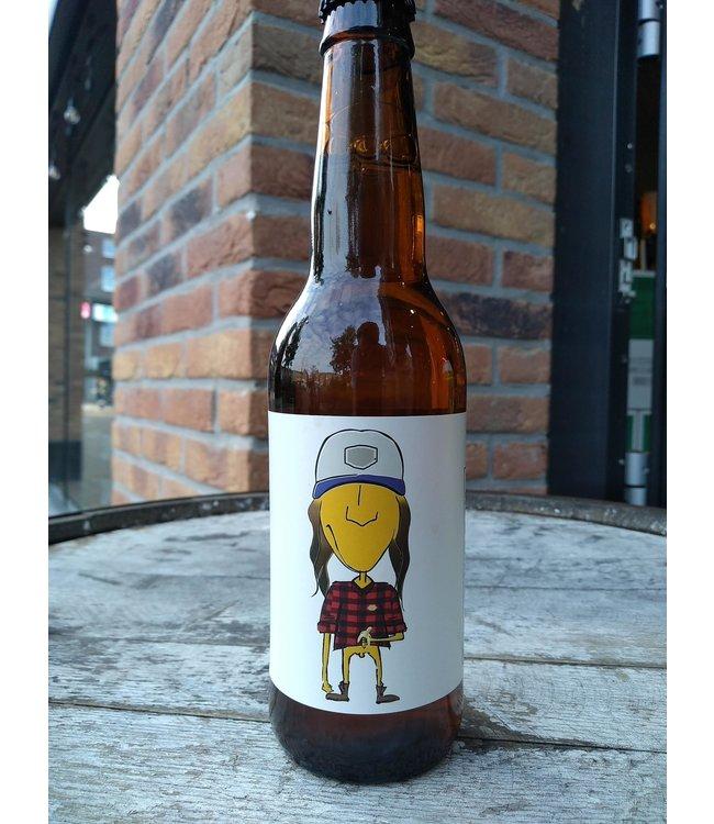 Malle Bikkel - Brouwerij Rotjoch