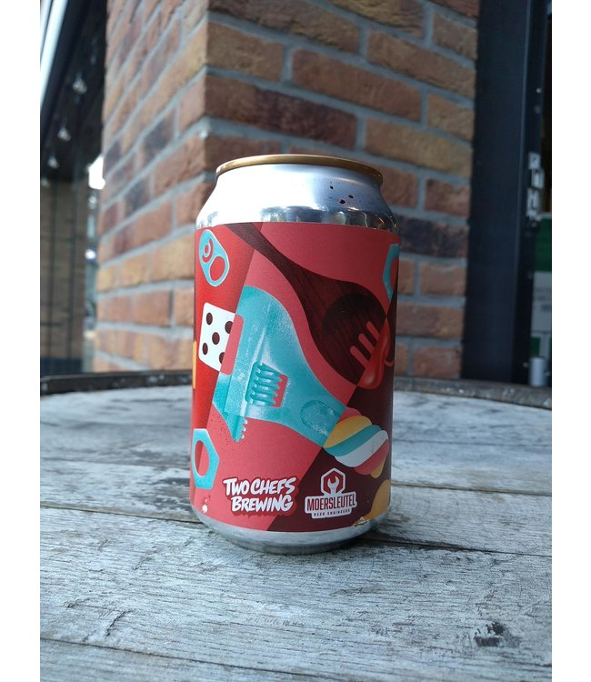 Rocky Road - Two Chefs Brewery Collab
