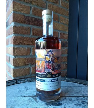 Highland Park Distilled at an Orkney Distillery 2003 (Highland Park)